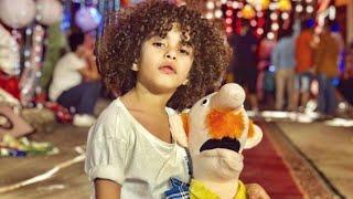 اجمد تحدي اتعمل ( نانسي عمرو و كريم النونو) ميوزكلي جامد 2018