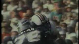 1985 Seahawks Locker Room Rock