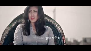 Hero Alom Bangladeshi superstar action clip