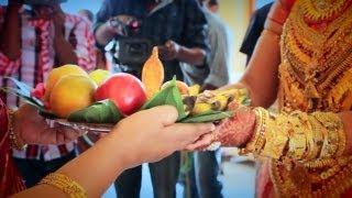 Kerala Hindu Wedding Highlights - Pournami + Pawan [YFBS]