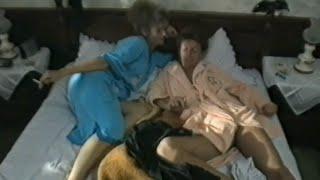 Sneki i Foliranti - Ljubavnik u krevetu (Sneki show 1992)