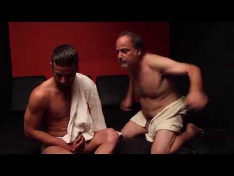 GAROTOS NOTURNOS EPISÓDIO 4 SÉRIE LGBT