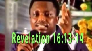 Bishop Gospel Osei Tutu - 666 Juju Miracle - Ghana