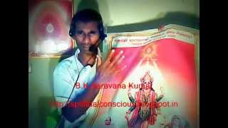 Brahmakumaris 7 days course in Tamil (Beautiful Explanation) - Raja Yoga Meditation