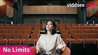 No Limits - Three Singaporeans Putting Heart Into Their Work // Viddsee.com