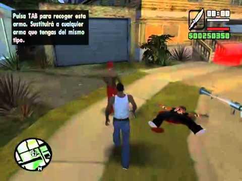 CJ Cazador de Monstruos Capitulo 1