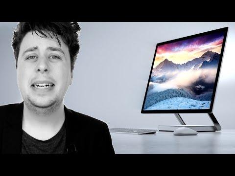 Xxx Mp4 Apple Fanboy In Crisis Over Microsoft Surface Studio 3gp Sex