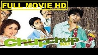 Chup Chup Ke full movie 2006 HD 1080p
