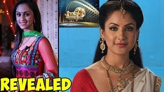 Jhalak Dikhhla Jaa: Sakshi and Parwati  to participate in the show