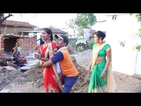 Xxx Mp4 दूजे की बीवी CG COMEDY Chhattisgarhi Comedy दूजे निषाद ढोलढोल मन्नू साहू New Cg Comedy 3gp Sex