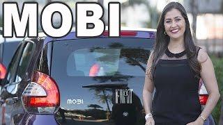 Fiat Mobi 2017 em Detalhes