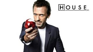 The best of Dr. Gregory House MD (Hugh Laurie)