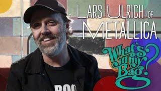 Metallica (Lars Ulrich) - What