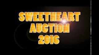 FMHS Sweetheart Auction 2016 Trailer