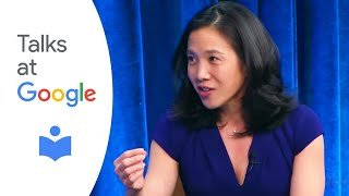 "Angela Duckworth: ""Grit: The Power of Passion and Perseverance"" 