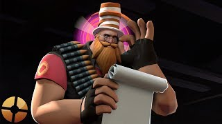 [TF2] Casual Commentary: Heavy Update Wishlist