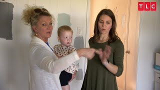 The Quints Run Wild in Mimi's Empty House | OutDaughtered
