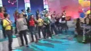 CLAUDIU MIRICA - Editie speciala Euforia TV (Femeia conduce)