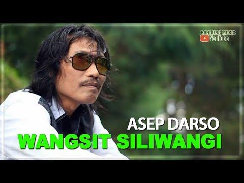 Asep Darso - Wangsit Siliwangi [Official Bandung Music]