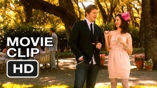 The Five-Year Engagement Movie CLIP #1 - Hitting on Suzie (2012) Jason Segel, Emily Blunt Movie HD
