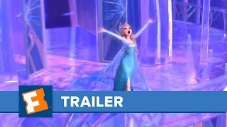 Frozen Holiday Trailer | Trailers | FandangoMovies