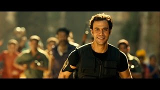 """(Gahem Fe El Hend) Teaser - """"إعلان فيلم جحيم في الهند """"آدم"""