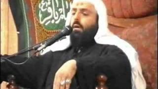 حسين الفهيد يصرح بألوهية علي والعياذ بالله
