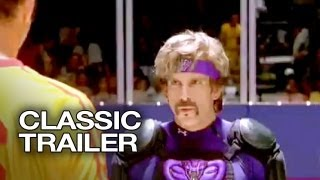 Dodgeball: A True Underdog Story (2004) Official Trailer #1 - Ben Stiller Movie HD