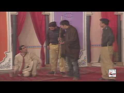 Best of Sohail Ahmed, Zafri Khan & Naseem Vicky - PAKISTANI STAGE DRAMA FULL COMEDY CLIP