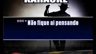 Karaokê Silvano Sales Doblo