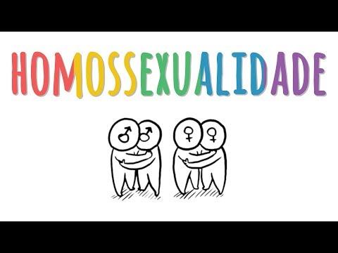 Homossexualidade e a