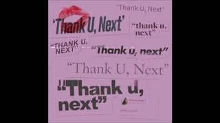 Ariana Grande - Thank U, Next (RudeLies Reboot) [Radio Edit - Free Download]