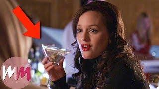 Top 10 Gossip Girl Plot Holes You Never Noticed