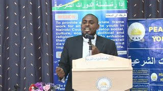 Mohamed Abduba Dida (dacwada)