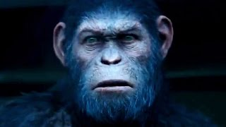 War for the Planet of the Apes Trailer #3 2017 Movie - Official