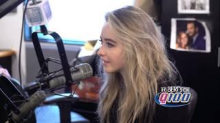Sabrina Carpenter Interview Pt. 1