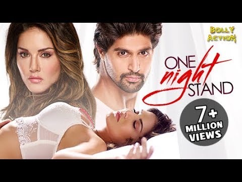 Xxx Mp4 One Night Stand Official Trailer Hindi Trailer 2018 3gp Sex