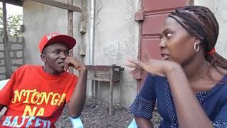 Pale Mpare Anapoambiwa Amtoe OUT Mpenzi Wake, N
