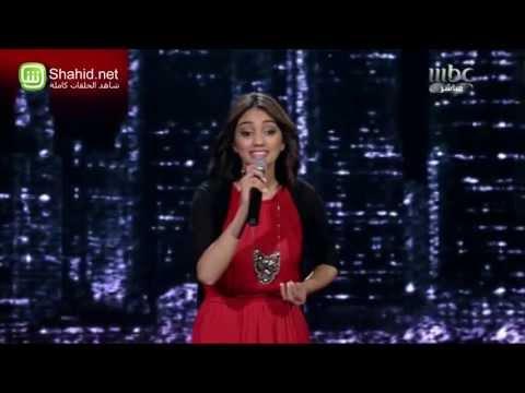 Arab Idol الفرصة الأخيرة ميرنا هشام