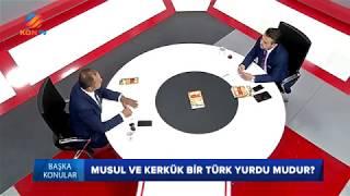 BAŞKA KONULAR - MUSULUN ÖNEMİ NERDEN GELİYOR - 7 EKİM 2017   LOGO