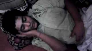 Sexy boy sleeping after Fucking a Girl.. very Sexy