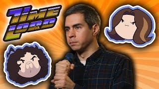 Time Lord with Special Guest Brent Weinbach - Guest Grumps
