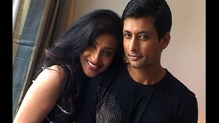 Intimate Indraneil and Rituparna in new Bengali film
