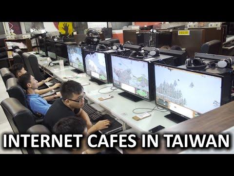 Deaths in Internet cafés