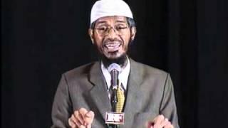 Dr. Zakir Naik - Kya Janwar Ka Qatal Karna Insaniyat Ka Qatal Karna Hai