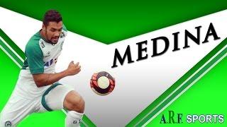Medina - Atacante - Goias