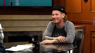 If You Only Knew: Corey Taylor   Larry King Now   Ora.TV