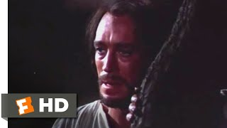 The Greatest Story Ever Told (1965) - Your Will Be Done Scene (9/11) | Movieclips