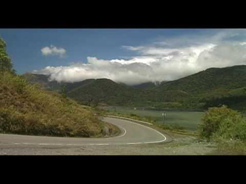 CULTIVO DE PECES EN LA HIDROELECTRICA DE FORTUNA- CHIRIQUI