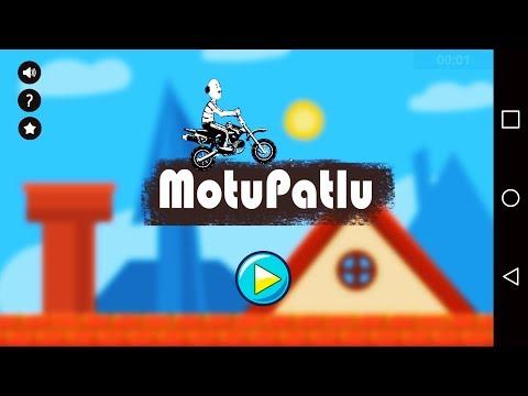 Xxx Mp4 Motu Race Motu Patlu Bike Stunts Gameplay On Android 3gp Sex